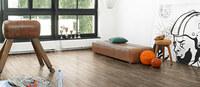 Moderner Bodenbelag für die Küche - aktuelle Trends und Neuheiten