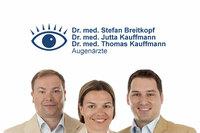 Mainzer Augenarzt: So verläuft die Schieloperation (Strabismus)