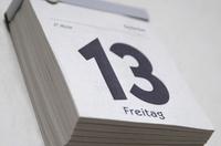 """""""Freitag, der Dreizehnte"""" ERGO Verbraucherinformation"""