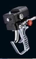 Innovative Neuentwicklung bei WIWA: Die neue WIWA PU GUN 4040 zur Verarbeitung von PUR Schaum und Polyurea