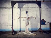 "Epicentro Art: Mia Florentine Weiss mit ""Symposium 3.7"""