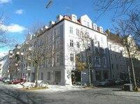 Immobilienbericht für München Schwabing, September 2013