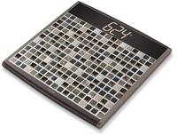 Personenwaage PS891 mosaic: Ein echtes Kunstwerk aus Glas und Naturstein