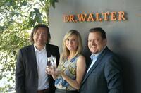 Dr. Walter als Reiseversicherungsexperte ausgezeichnet