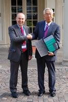 Für herausragende Leistungen im Fachgebiet Betriebsfestigkeit: Fraunhofer LBF vergibt Ernst-Gaßner-Preis