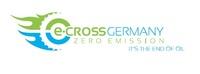 E-CROSS-GERMANY 2013 IN DÜSSELDORF: Elektromobilität am Rheinufer - Prominente zeigen, was geht