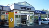 Auto Witzel eröffnet in Bochum-Witten neues Lackier- und Karosseriezentrum