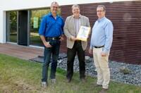 Sökeland & Leimbrink erstes nach dem TÜV Rheinland QualitätsStandard Planer am Bau zertifiziertes Architekturbüro in Osnabrück