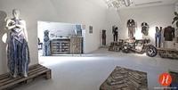 Living Showroom Benu Berlin