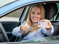 EU Führerschein aus England ohne MPU - Fahrspaß ist auch in Deutschland garantiert.