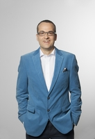 Jochen Gutzy ist neuer Head of Communications der BIRKENSTOCK Gruppe