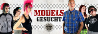 Punk-Shop Impact-Mailorder.de sucht abgedrehte Foto-Models