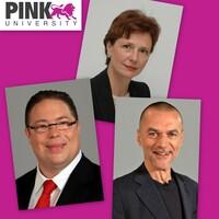 """""""Zukunft Personal"""": Aktuelles Unternehmens-Know-how live und in pink"""
