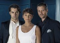 showimage DAS PHANTOM DER OPER: Die Hauptdarsteller stehen fest! Andrew Lloyd Webber: Die Chemie zwischen ihnen stimmt. Die Zuschauer werden eine der besten Phantom-Inszenierungen aller Zeiten sehen.