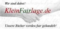 Kleinfairlage.de präsentiert faire Verlage auf der Leipziger Buchmesse 2014