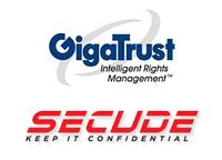 SECUDE mit neuem Partner GigaTrust: Noch mehr Sicherheit für SAP-Daten