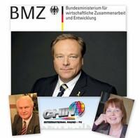 Sonntag - 15. September im Live-Interview zur Bundestagswahl 2013 bei CHIN Radio Toronto