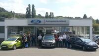 Starke Allrounder für jeden Bedarf: Die Ford-Vans