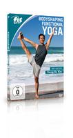 Bodyshaping Functional Yoga - das Workout von und mit Young-Ho Kim. Jetzt auf DVD!