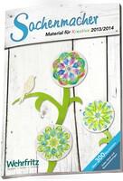 Der neue Kreativ-Katalog ist da: Basteln, Schenken und Dekorieren mit den Sachenmachern