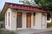Nicabambu entwickelt revolutionäres Bausystem für Bambushäuser