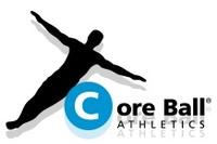Core Ball ATHLETICS® & iQniter Cardio Training