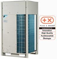 Die DAIKIN VRV IV Wärmepumpe erhält den Plus X Award 2013