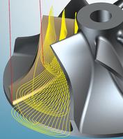CAM von OPEN MIND: hyperMILL 2013 - Leistung von NC-Maschinen ausreizen und Werkzeuge schonen