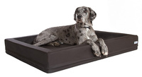 NEU-Orthopädische XXL-Hundebetten Comfort Style