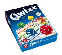 Großer Würfelspaß mit Qwixx