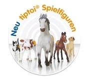 tiptoi® macht Spielfiguren lebendig