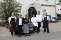 Auftakt zum 27. Schleswig-Holstein Gourmet Festival