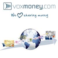 Voxmoney - Die Lösung für ihre Auslandsüberweisung