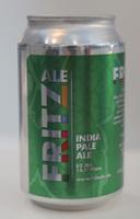 Deutscher Craft Beer-Brauer setzt auf die Dose: India Pale Ale von Fritzale ab jetzt in Aluminiumdosen von Ball