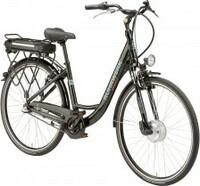Elektrofahrräder - schnell und entspannt ans Ziel