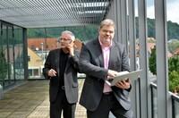 TÜV Rheinland QualitätsStandard Planer am Bau ermöglicht Umsetzung der erhöhten Anforderungen an Dokumentation der HOAI 2013