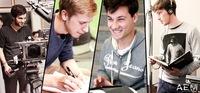 Bayreuther Studenten der Medienwissenschaft realisieren ehrgeiziges Filmprojekt