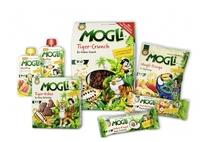 Neue Bio-Lebensmittelmarke für Kinder: Mogli mischt den Bio-Dschungel auf
