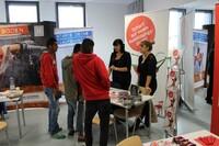 Großer Ansturm auf Ausbildungsplätze bei der LastMinit in München