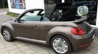 SmartTOP Zusatz-Verdecksteuerung für das VW Beetle Cabrio bald erhältlich
