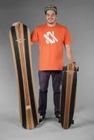 Asphaltcruisen mit dem Soul Surfer Longboard