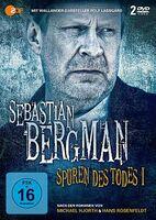 DVD des neuen ZDF-Krimis mit Schwedens Top-Schauspieler Rolf Lassgård: