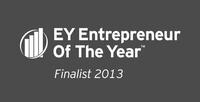 """ergobag unter den Finalisten beim """"Entrepreneur des Jahres 2013"""""""