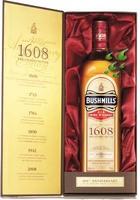 Whisky Shop präsentiert - The 1608 Bushmills 400th Anniversary Edition