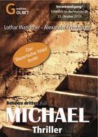 Top-Thriller Michael - Kommissar Ralf Benders dritter Fall
