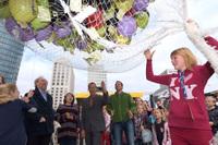 """""""Chancen für Kinder!"""" - Bundeszentrales Weltkindertagsfest des Deutschen Kinderhilfswerkes in Berlin für mehr Bildungsgerechtigkeit"""