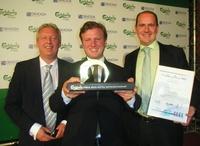 Jüngste Auszeichnung für das COLUMBIA Hotel Casino Travemünde:  La Belle Epoque erhält den Carlsberg-Preis in der Kategorie bestes Hotel-Restaurant