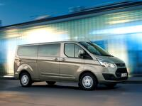 Alles dreht sich um die Van-Familie: Ford-Aktionstage