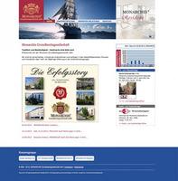 Die neue Monarchis-Website tritt in Kraft und erscheint im neuen Trend