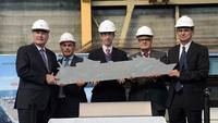 "Royal Caribbean International beginnt Bau der ""Oasis 3"""